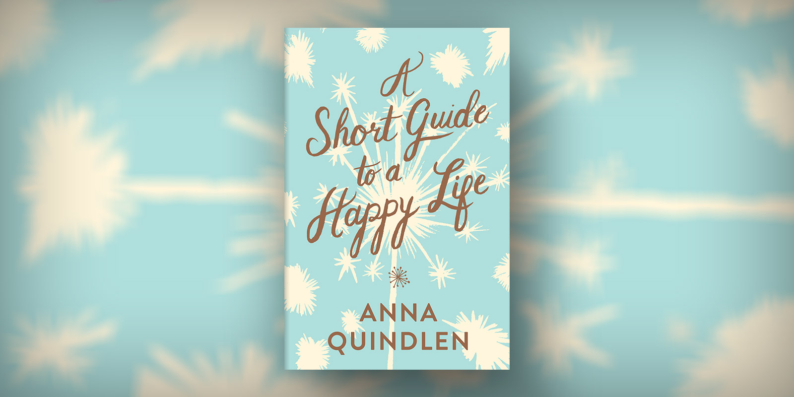 A SHORT GUIDE TO A HAPPY LIFE PDF DOWNLOAD